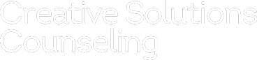 Creative Solutions Counseling Logo